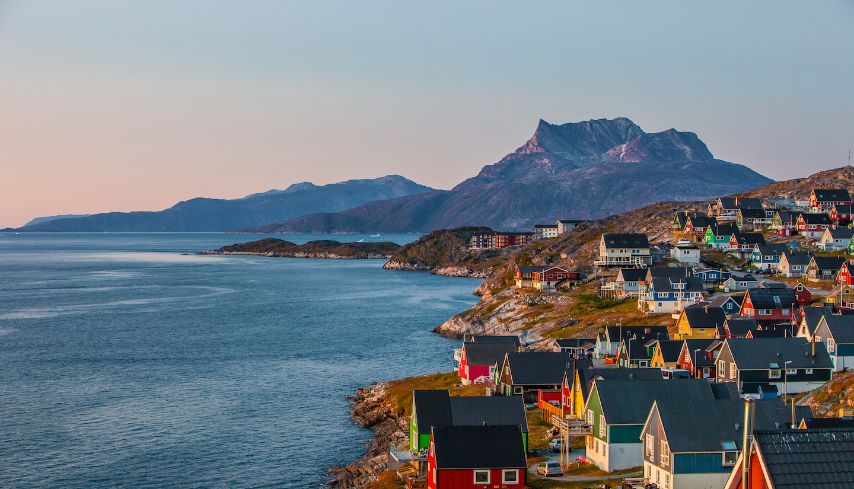 COVID Impact Analysis (Greenland)