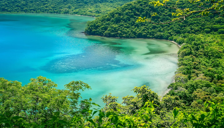 Tourism Strategy (Sumbawa)