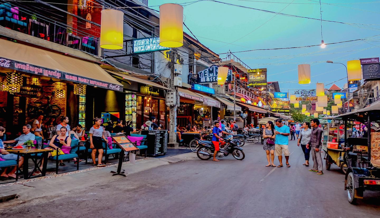 Domestic Pivot (Cambodia)